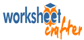 Worksheet Crafter Company Logo